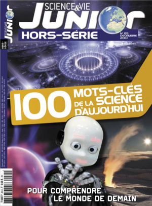 Sciences et Vie Junior