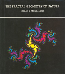 The Fractal Geometry of Nature (1977)