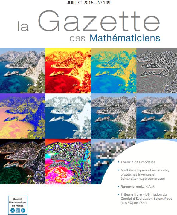Cet article a été écrit en partenariat avec La Gazette des Mathématiciens 06a43457070c